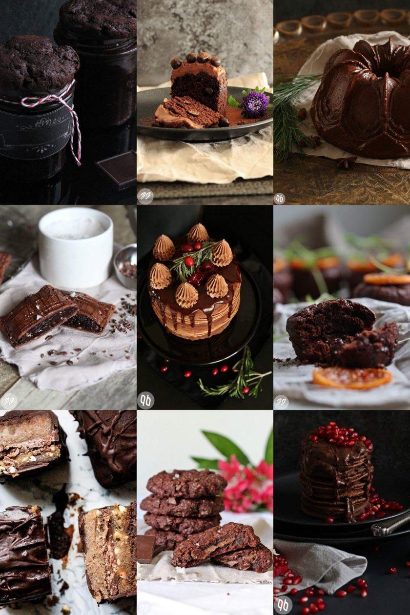 Schokolade kombi