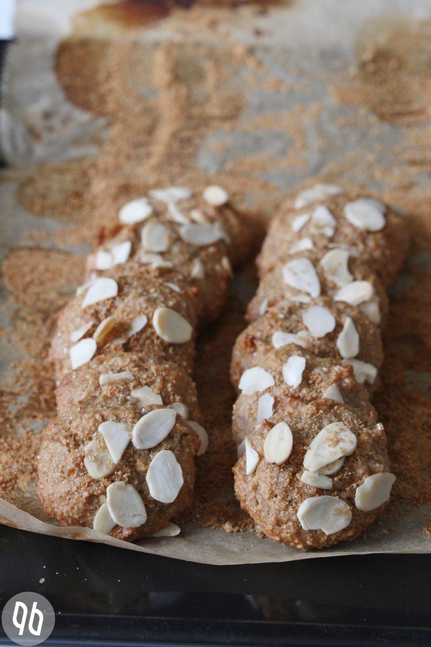 Bananen Cookies