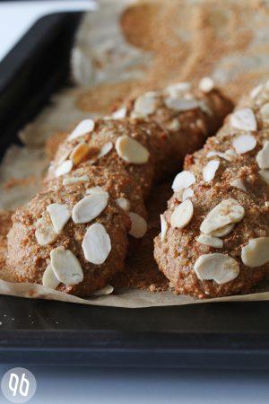 Bananen Cookies 5