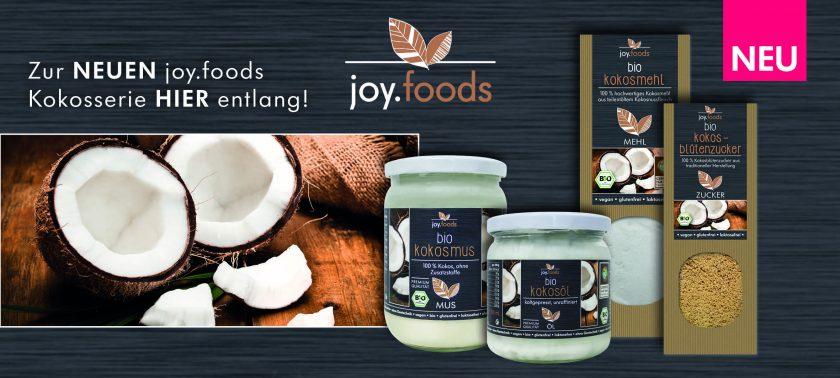 Blogfoster-Banner joy.foods