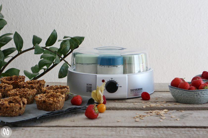 Severin Joghurtmaker