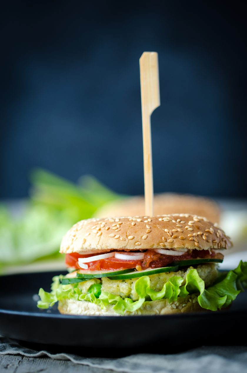 hirseburger