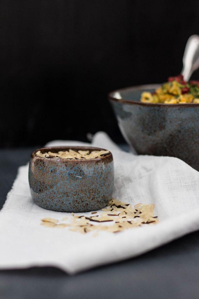 Indischer Gewürzreis mit Reishunger + Gratisreisbox