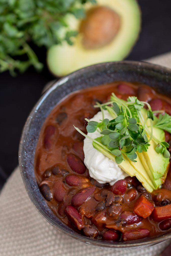 {Anzeige} Original mexikanisches Chili / vegan