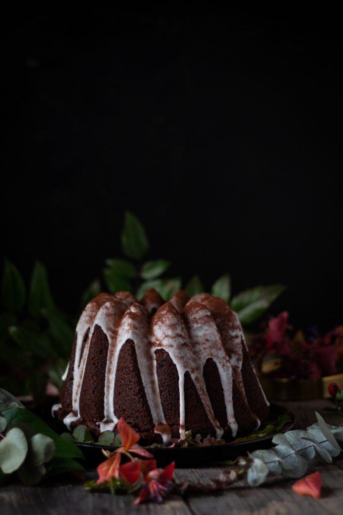 Schokoladengugl mit Baileys