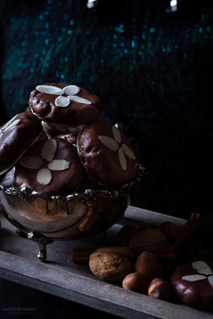 die besten Elisenlebkuchen