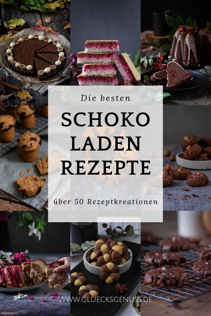 Schokoladen Rezepte