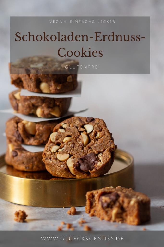 Cookies Glücksgenuss