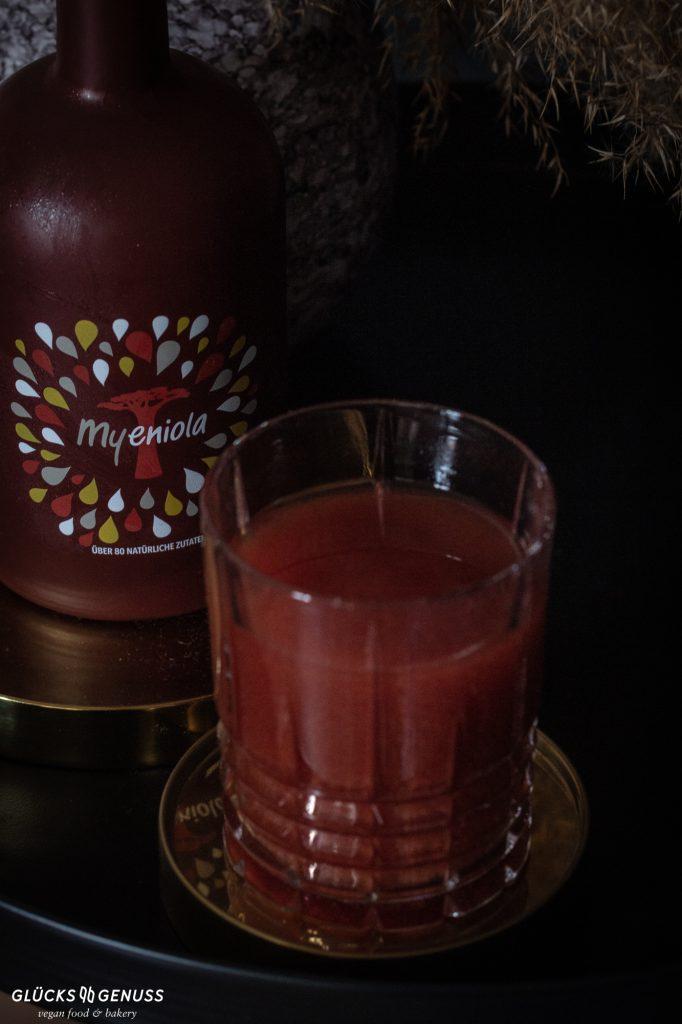 Vitamindrink myeniola