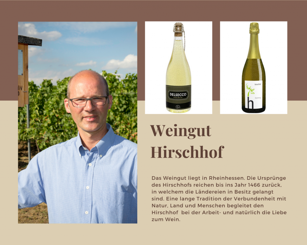 Weingut Hirschhof