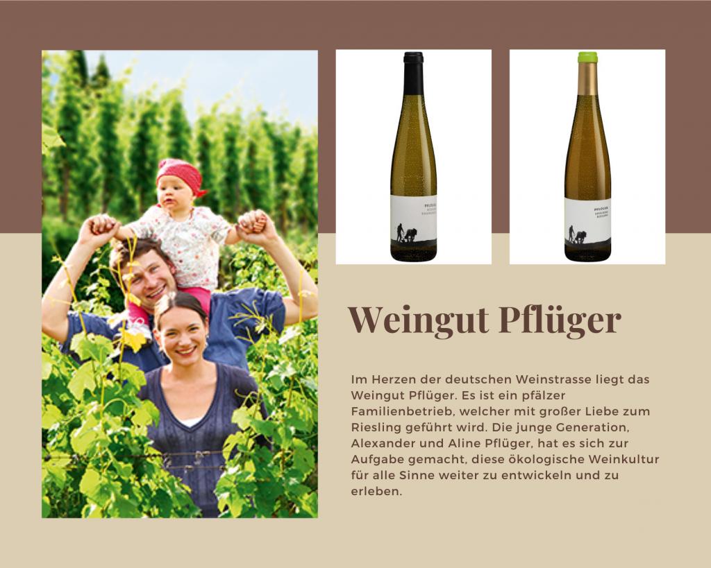 Weingut Pflüger
