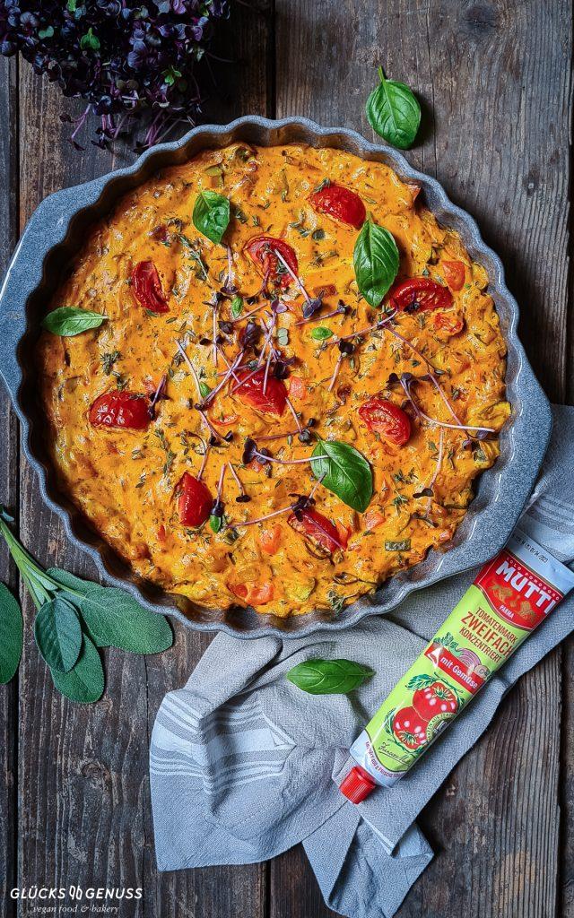 Italienische Frittata